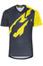 Mavic Crossmax Pro Kortärmad cykeltröja gul/svart